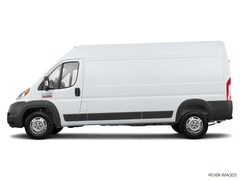 Used 2016 Ram Promaster 2500 High Roof Cargo Van for sale in Middlebury VT