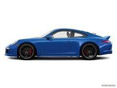 2016 Porsche Carrera GTS CP