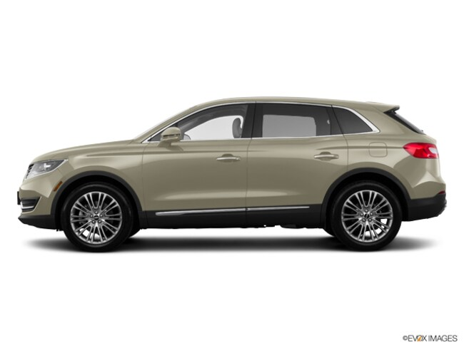 2016 Lincoln MKX Reserve AWD with Navigation, Pano Moon Roof, Coole AWD  Reserve