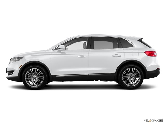 2016 Lincoln MKX Reserve Crossover