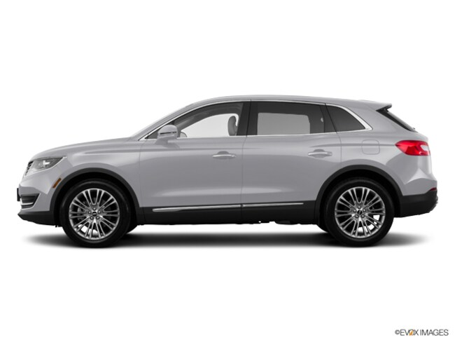 Used 2016 Lincoln MKX Reserve SUV For Sale San Diego California