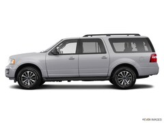 2016 Ford Expedition EL XLT SUV
