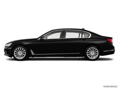 Certified Pre-Owned 2016 BMW 740 4dr Sdn 740i RWD Sedan WBA7E2C51GG504087 for Sale in Fresno
