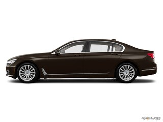 Used 2016 BMW 740 for sale in Long Beach