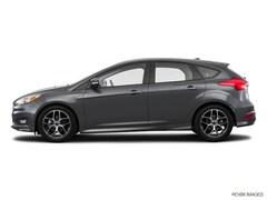 2016 Ford Focus Hatchback 1FADP3K24GL258386 Palm Springs