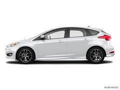 used 2016 Ford Focus SE Hatchback