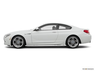 Used 2016 BMW 640i i A8 Coupe for sale in Monrovia