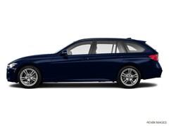 2016 BMW 328i xDrive Sports Wagon