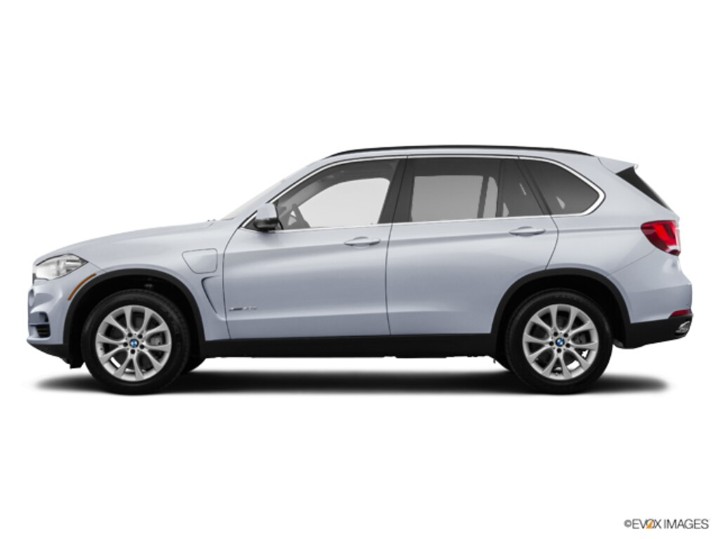 Used 2016 BMW X5 xDrive40e For Sale at Prime Subaru Hyannis