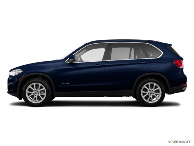 Dreyer And Reinbold Bmw >> Certified Used 2016 Bmw X5 Xdrive40e For Sale Indianapolis