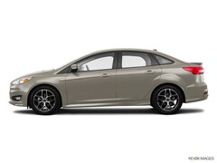 2016 Ford Focus SE Sedan 18476A