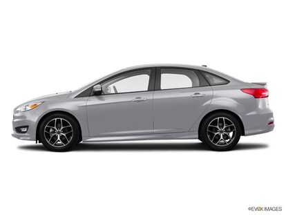 Used 2016 Ford Focus For Sale at Town & Country Ford | VIN