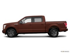 Used 2016 Ford F-150 Lariat Rear Wheel Drive Crew Cab Truck For Sale in Alexandria, LA