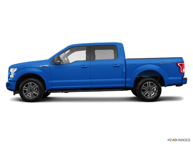 2016 Used Ford F-150 For Sale   Minden LA Stock: P2007