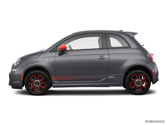 2016 FIAT 500E 2DR HB - Plug AND Save - NO Haggle Price Hatchback