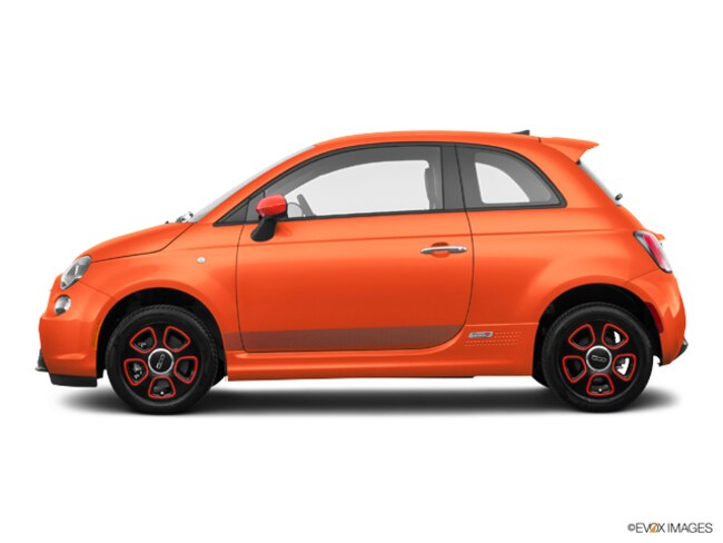 Used 2016 FIAT 500E Hatchback for sale in Jacksonville, FL at World Imports USA