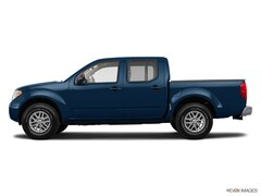 Pre-Owned Vehicles 2016 Nissan Frontier SV Truck for sale in Sulphur, LA