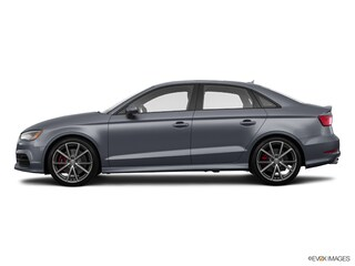 Pre-Owned 2016 Audi S3 Premium Plus 4dr Sdn Quattro Sedan for sale in Irondale, AL
