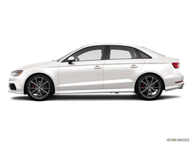 Used Audi S T Premium Plus For Sale In Sandy UT Sedan - Audi s3 used cars