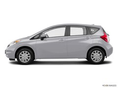 Used 2016 Nissan Versa Note SV Hatchback for Sale in Winslow AZ