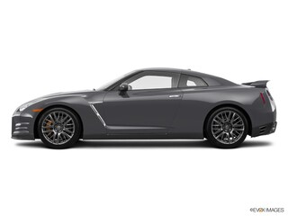 Used 2016 Nissan GT-R Premium Coupe in Westchester County