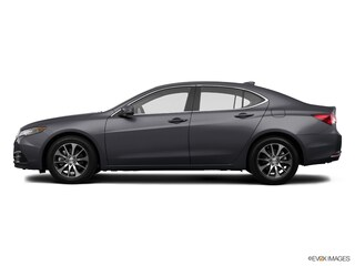 New 2015 Acura TLX Tech 4dr Sdn FWD Sedan