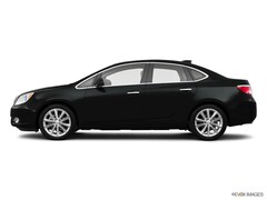 Used 2016 Buick Verano Leather Group Sedan for sale in Palm Coast, FL
