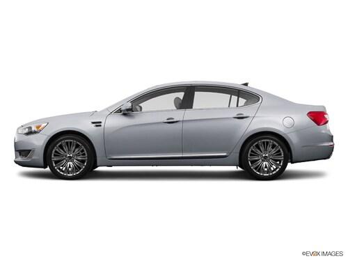 2016 Kia Cadenza Sedan
