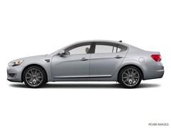 2016 Kia Cadenza Limited Sedan