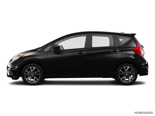 2016 Nissan Versa Note SR Hatchback