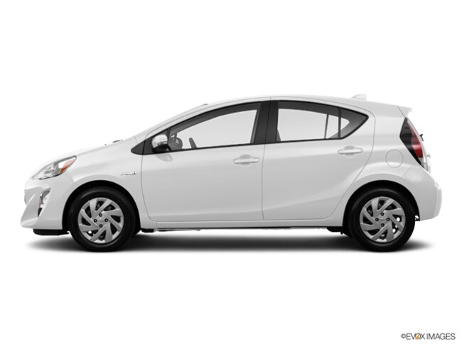 Used 2016 Toyota Prius c Hatchback in Chicago