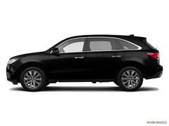 2016 Acura MDX w/Tech SUV