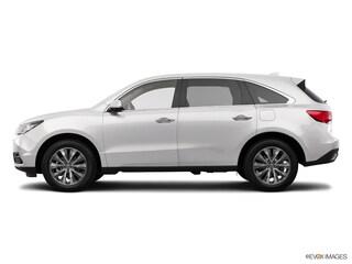 Used 2016 Acura MDX 3.5L SUV Temecula, CA