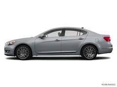 Used 2016 Kia Cadenza Premium Sedan KNALN4D70G5209469 KB209469 Duluth