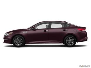 2016 Kia Optima LX Sedan
