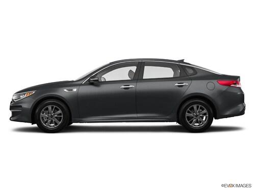 2016 Kia Optima Sedan