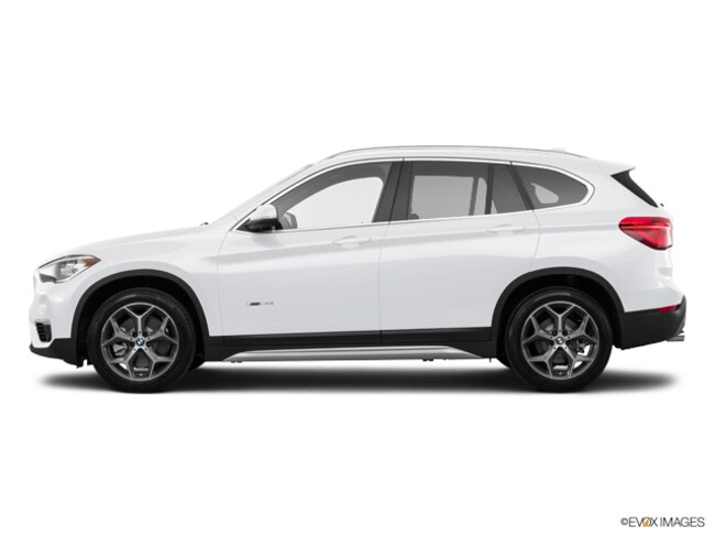 Certified Used 2016 BMW X1 SUV in Chattanooga
