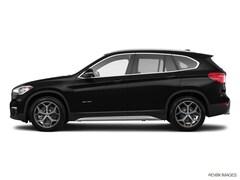 2016 BMW X1 xDrive28i SUV WBXHT3C3XGP886964