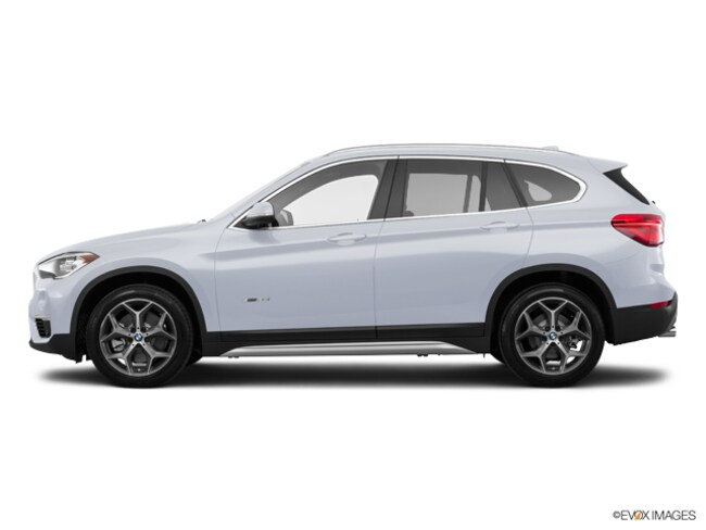 Used 2016 BMW X1 xDrive28i SUV for sale in Chicago Area