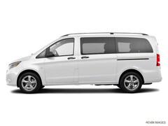 2016 Mercedes-Benz Metris Passenger Van Minivan/Van