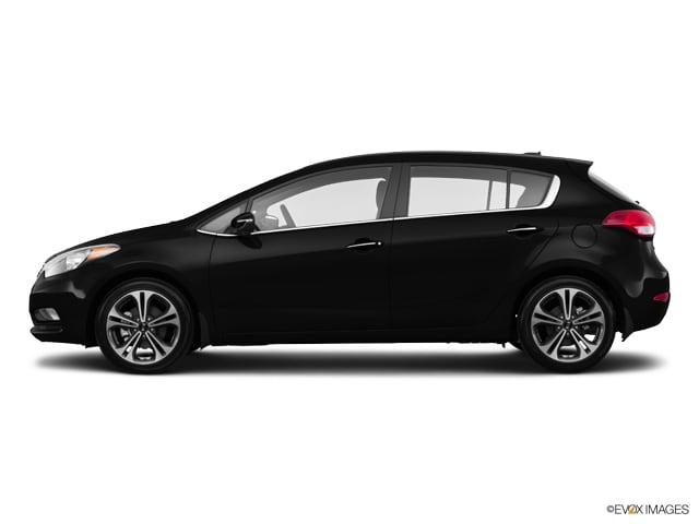 2016 Kia Forte5 EX FWD Hatchback