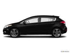 2016 Kia Forte EX FWD Hatchback for sale in North Aurora