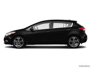 2016 Kia Forte EX FWD Hatchback KNAFK5A80G5536012