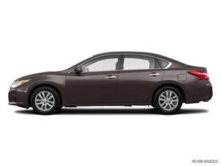 Used 2016 Nissan Altima 2.5 S Sedan for sale in Denver, CO