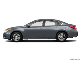 Used 2016 Nissan Altima 2.5 S Sedan in Irving
