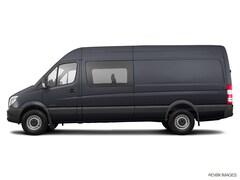 2016 Mercedes-Benz Sprinter High Roof Passenger Van