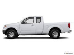 2016 Nissan Frontier PK Truck King Cab