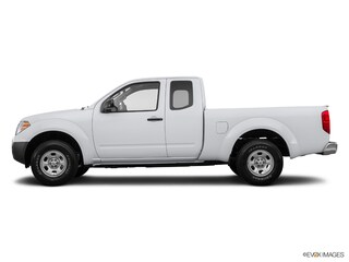 Used Vehicle for sale 2016 Nissan Frontier S Truck 1N6BD0CTXGN729524 in Winter Park near Sanford FL