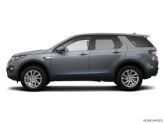 Used 2016 Land Rover Discovery Sport HSE SUV for sale in Glenwood Springs, CO