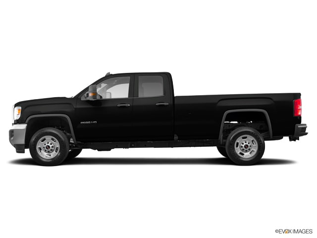 2016 GMC Sierra 2500HD Truck Regular Cab